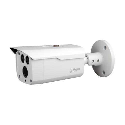 Κάμερα Starlight Bullet 2MP, με φακό 3.6mm και IR 80m - DAHUA - HAC-HFW1230D