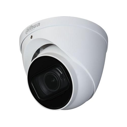 Κάμερα Dome 5MP, με φακό Motorized και IR 60m. - DAHUA - HAC-HDW2501T-Z-A
