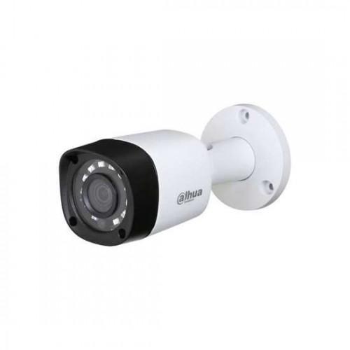 Κάμερα Bullet ανάλυσης 1280x720 1MP - Dahua HAC-HFW1000RM-S3 Εικόνα - Ήχος
