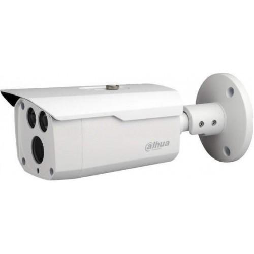 Κάμερα Bullet ανάλυσης 1280x720 1MP - Dahua HAC-HFW1100D-S3 Εικόνα - Ήχος