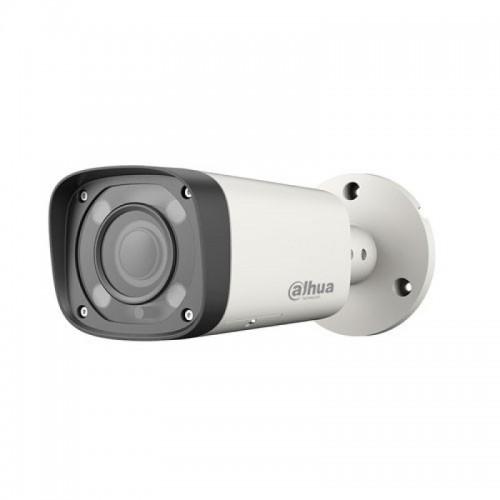 Κάμερα Bullet ανάλυσης 1280x720 1MP - Dahua HAC-HFW1100R-VF-IRE6 Εικόνα - Ήχος