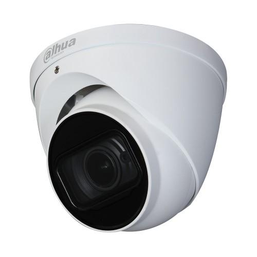 Κάμερα Dome ανάλυσης 4MP, με φακό Motorized - DAHUA - HAC-HDW1400T-Z-A