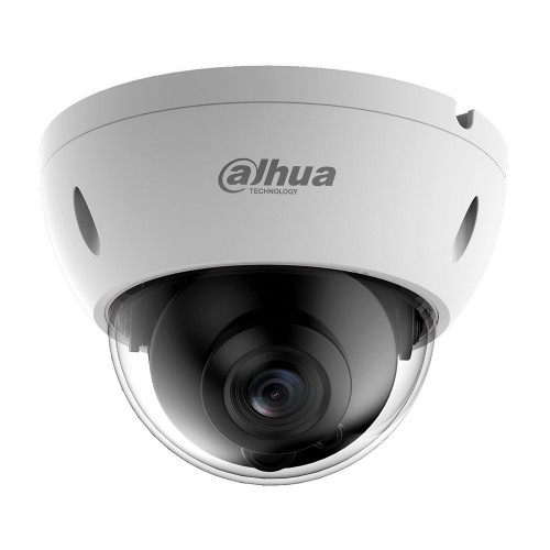 IP Dome full color Starlight κάμερα 2MP, με φακό 3.6mm DAHUA - IPC-HDBW4239R-ASE-NI