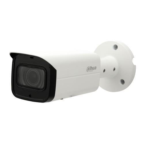 IP Bullet κάμερα ανάλυσης 4MP, με φακό 3.6mm και IR80m - DAHUA - IPC-HFW4431T-ASE