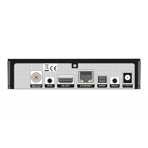 Δορυφορικός δέκτης E2 LINUX Full High Definition - EDISION OS NINO + DVB-S2 Ηλεκτρονικά