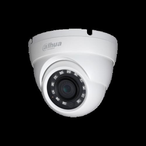 Κάμερα Dome - DAHUA HAC-HDW1230M STARLIGHT 2.8mm Εικόνα - Ήχος