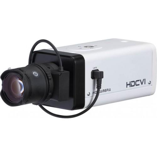 Κάμερα BOX - DAHUA HAC-HF3101P HDCVI Εικόνα - Ήχος