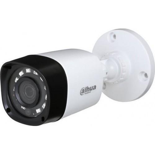 Κάμερα Bullet - DAHUA HAC-HFW1000RP-S3 3.6mm Εικόνα - Ήχος