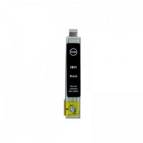 ΣΥΜΒΑΤΑ ΜΕΛΑΝΙΑ EPSON XL 18-ml  T-1811 Black