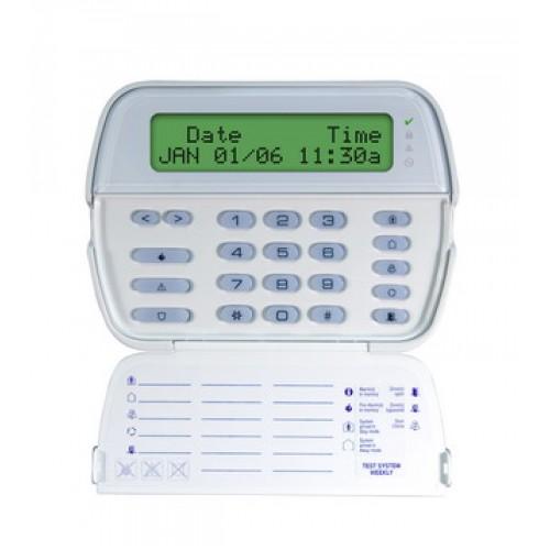 DSC - PK5501E1  Πληκτρολόγιο Σταθερών Χαρακτήρων (fix word) τύπου LCD Συναγερμοί - Ασφάλεια